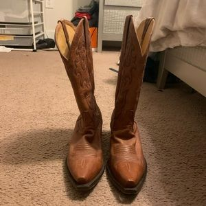 Cavenders Womens Cowgirl Boots